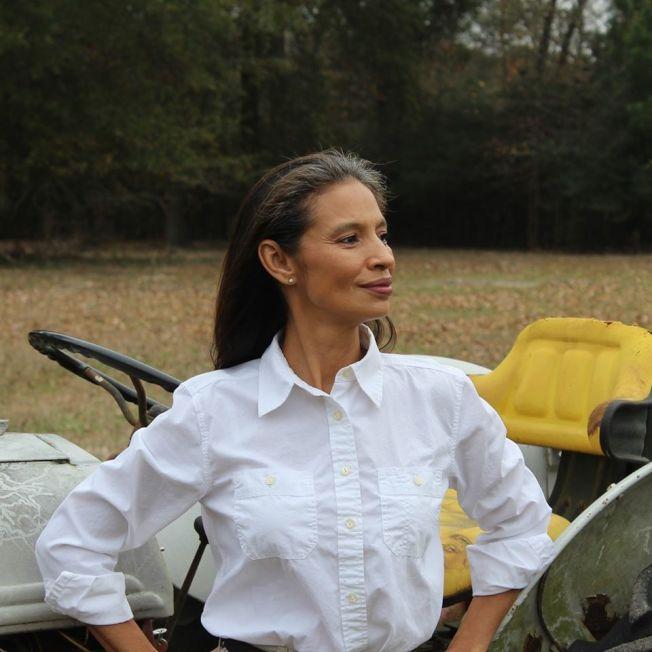瑪麗莎將競選共和黨國會議員。(臉書)