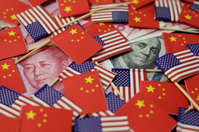英國牛津大學國際關係博士汪浩表示,中美如今陷入深層次矛盾衝突,不可能因為局部貿易協議而改善。路透