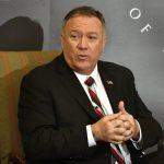 針對火箭攻擊 美國務卿警告伊朗將果斷處置