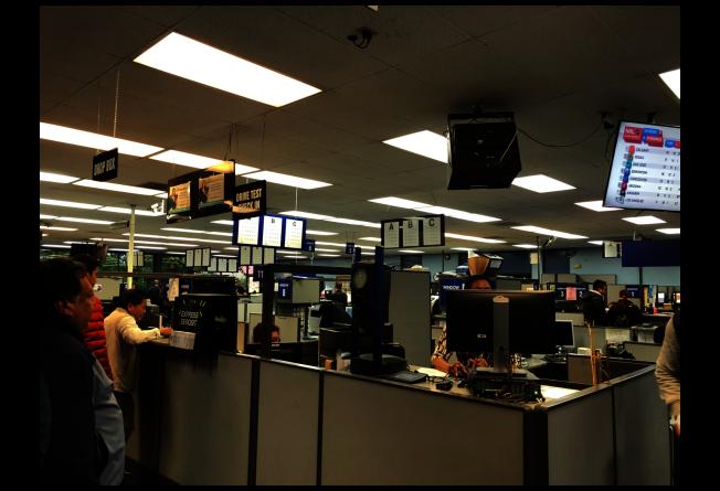 DMV從16日起將依紐約綠燈法為無證客辦理駕照。(本報檔案照)