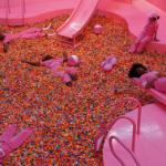 冰淇淋博物館 曼哈頓蘇荷區開業
