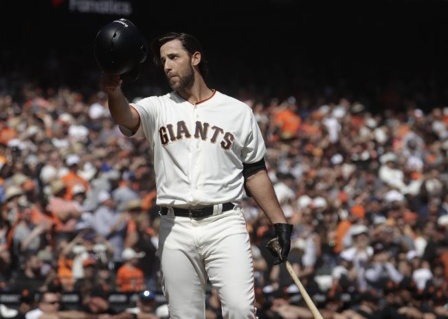 MLB/道奇鎖定「世仇」瘋邦 克蕭高呼:快來,我愛他