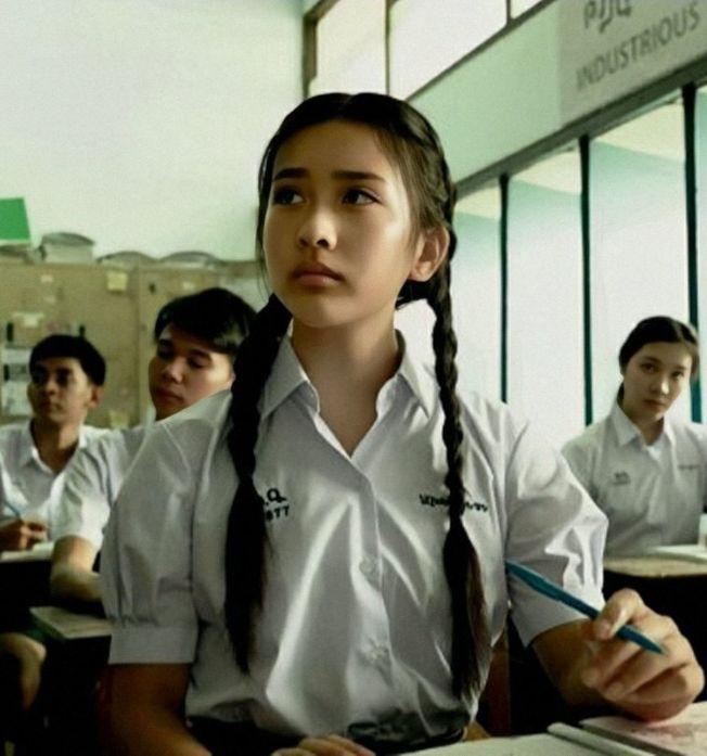 陳沖力薦女兒許文珊演出《誤殺》,卻招來網友批評。(取材自微博)