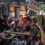 北京驅趕低端人口 常住外來人口連3年負成長