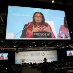 氣候峰會達折衷協議 碳交易等棘手問題明年再談