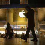 蘋果員工新福利  免費基因檢測