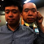 美AI公司用3D面具破解微信、支付寶人臉識別
