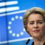 怕時間太趕!歐盟擬繞過強生 延長脫歐過渡期