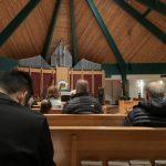 紐約華裔滅門案 受害人追思會 親友未提劉傳凱