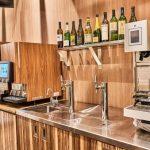 豪華版膠囊旅館吸客妙招:提供個人梳妝台、免費酒水