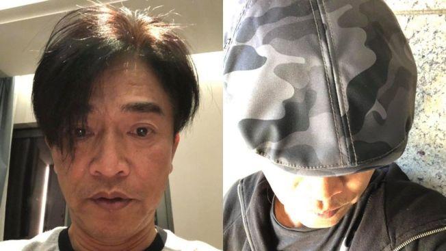吳宗憲直指高以翔猝死「都是韓國人害的」,引發韓網批評。(取材自臉書)