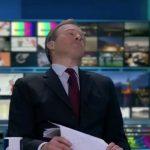 主持人連播8小時喊卡 直接癱倒鏡頭仍放送