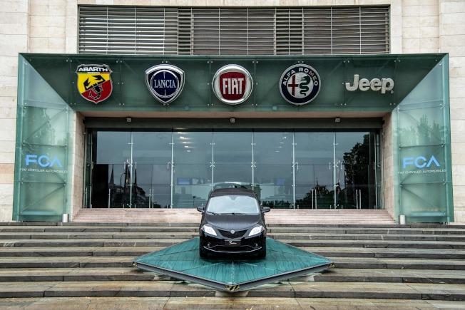 GM 2017年終止西歐業務,出售兩個品牌給FCA。(Getty Images)