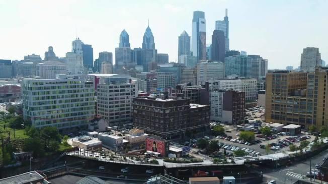 費城修改地稅減免法。(Visit Philly臉書)