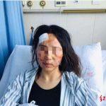 溫州女遭丈夫、公公暴打抹狗屎 娘家怒索200萬嫁妝