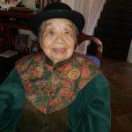 95歲華嫗考公民過關 考官讚嘆對答如流