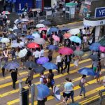 BBC:中國至今不懂 港人為何選自由不選穩定