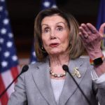 波洛西:彈劾條款下周提交參院 川普嗆早就該送