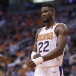 NBA/狀元艾頓禁賽25場歸隊 太陽添火力