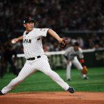 MLB/日本右投簽藍鳥 山口俊力拚先發