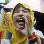 華郵選出年度19件好事 台同婚、港示威在列