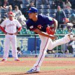 MLB/江少慶轉戰老虎 小聯盟約附帶春訓