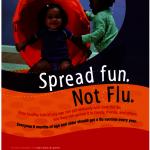 流感發威 德州6童死亡
