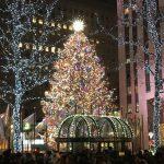 洛克菲勒耶誕樹 12件你該知道的事