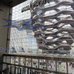 封面故事│哈德遜廣場星座雕塑 首登曼哈頓耶誕櫥窗