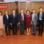 美南台灣旅館公會 公益聖誕餐會