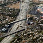 橙縣主要高速公路 擬建收費線道
