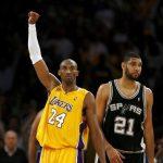 NBA/2020名人堂明年公布 「四大巨星」領銜候選