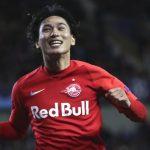 英超╱隊史首位日本球員 南野拓實加盟利物浦