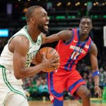 NBA/沃克手感冷泰圖姆發威 塞爾蒂克照贏活塞