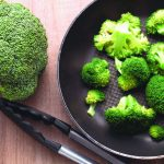 養肺抗空汙 多吃3大類蔬果