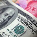 北京傳話:美若越港台紅線 將危及貿易協議