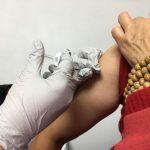 流感爆發 春節將至聚會多 最好施打疫苗預防