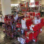 耶誕節最後衝刺 商家促銷拚業績