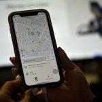 紐時曝機密文件:只要用手機 你的身分、行蹤全暴露