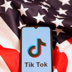 TikTok「構成威脅」 美國海軍也禁用