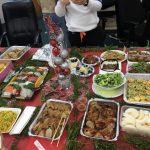 假日季 飲食不過量、食物不加工