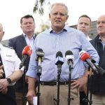 拒減煤 澳洲總理:不做破壞工作、壓縮經濟目標的事