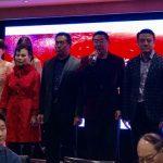 華人華僑聯合會歡度佳節