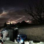 北方現夜空異象!中國疑測試「巨浪3」潛射核導彈 劍指美國