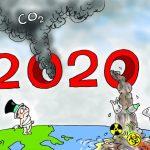 漫畫/2020的聯想