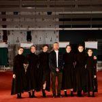 「沉默的聲音」舞劇 展新移民勞工吶喊掙扎心境