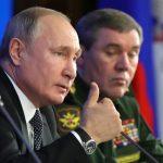 首度引領全球…普亭:極音速武器 俄超越美國