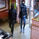 維州2匪持槍搶餐廳 釀1死1傷