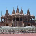 奇諾岡新地標印度神廟 假日新去處