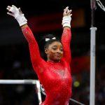 名人╱今年世錦賽奪5金 拜爾斯再獲美聯社最佳女運動員